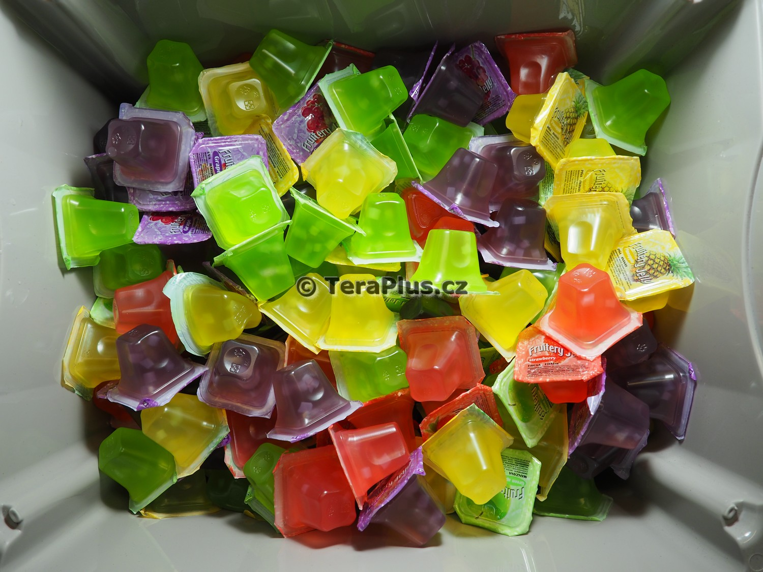 . Tropical Jelly original 12 x 28 g (10 + 2 GRATIS)
